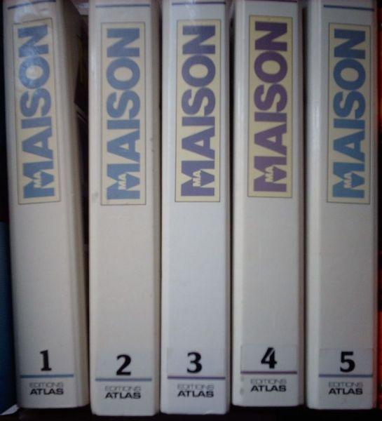 ATLAS DE MA MAISON 50 Le Bugue (24)