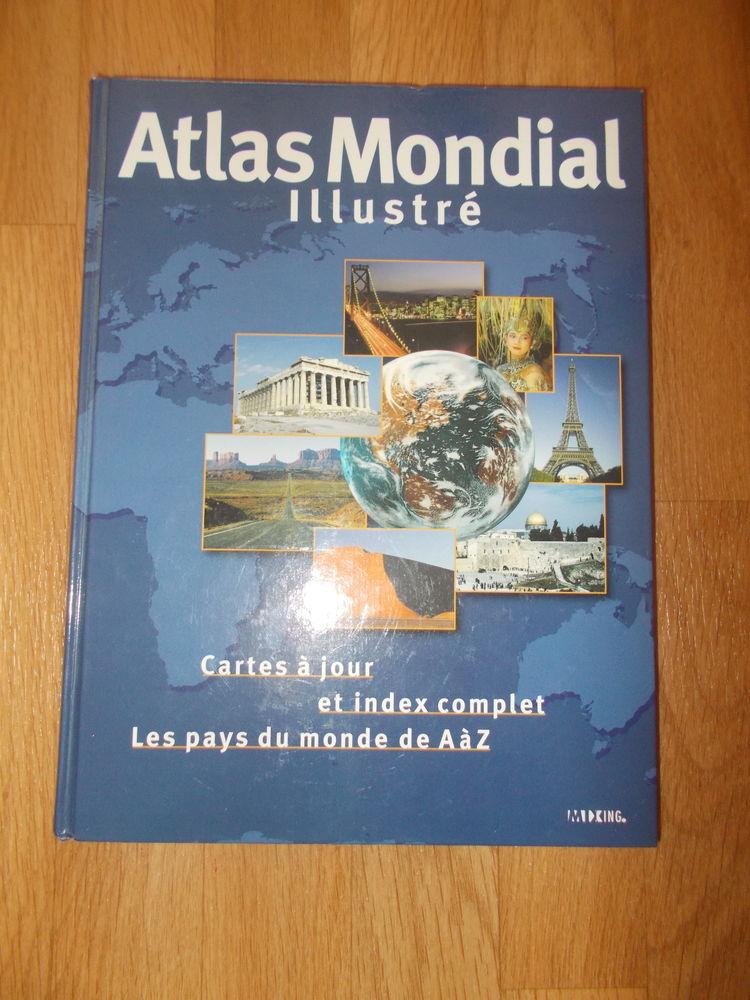 Atlas mondial 1999 1 Saint-Nazaire (44)