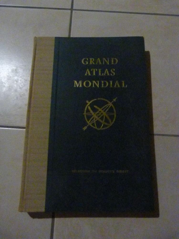 ATLAS MONDIAL 0 Villeneuve-sur-Lot (47)