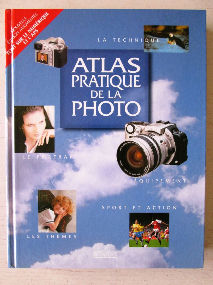 Atlas pratique de la photo 8 Béthencourt-sur-Mer (80)
