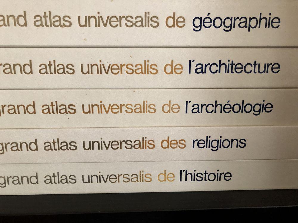 Atlas Universalis 40 Ivry-sur-Seine (94)