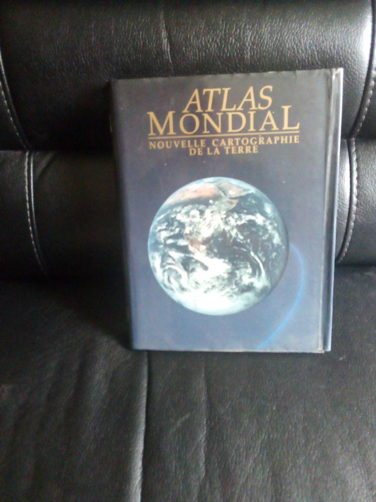 Atlas 30 Bourgheim (67)