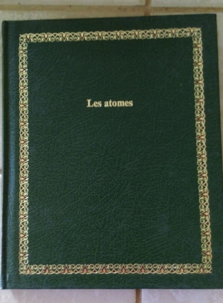 les atomes Laffont -1 euro  1 Marseille 9 (13)