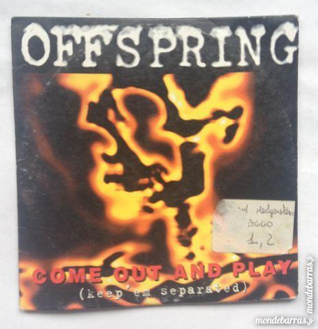 cd audio offspring 4 Illkirch-Graffenstaden (67)