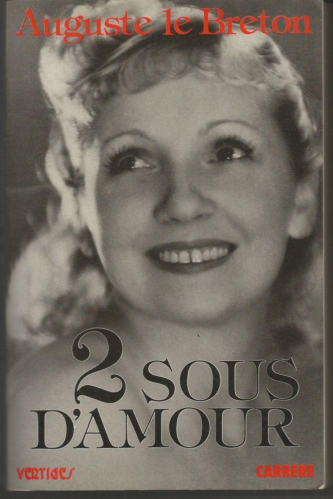 Auguste LE BRETON 2 sous d'amour 8 Montauban (82)