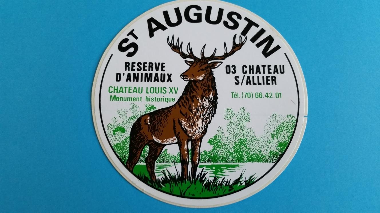 ST-AUGUSTIN 0 Bordeaux (33)
