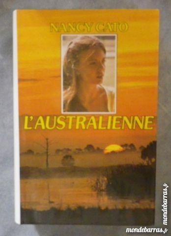 L'AUSTRALIENNE de Nancy CATO 3 Attainville (95)