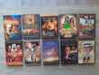 10 DVD  'AUSTRIALIA' + SAHARA ..........