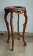 Authentique sellette ancienne VINTAGE ART DECO Meubles