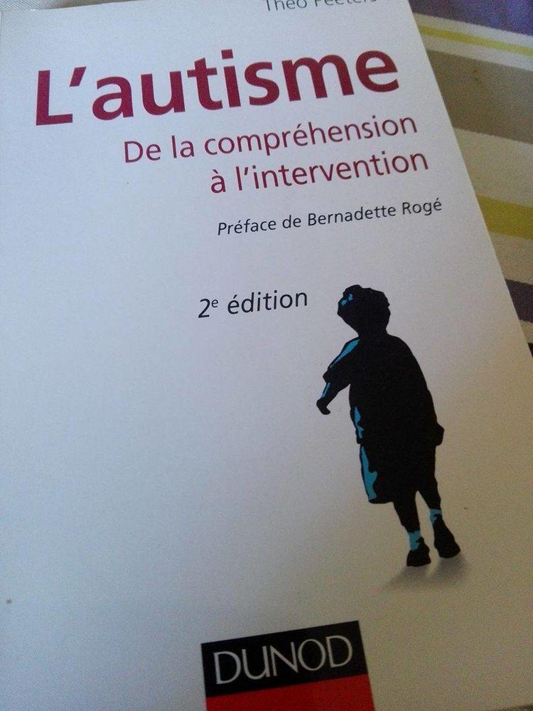L'autisme  10 Saint-Étienne (42)