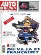 AUTO HEBDO n°836 de 1992  ALFA ROMEO 155 GTA  GIANNINI 590