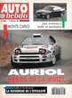 AUTO HEBDO n°866 de 1993  Monte Carlo  BMW Schintzer AC S3