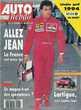 AUTO HEBDO n°913 de 1994 PONTIAC Trans Am  PARIS Dakar