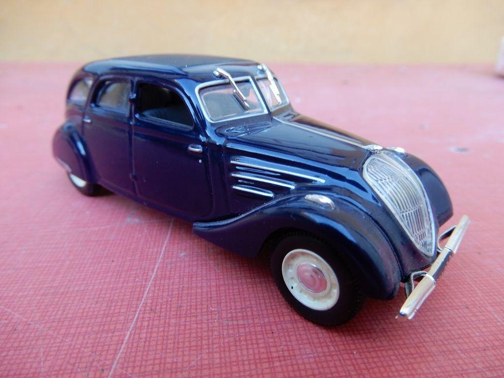 auto miniature 7 Vandières (54)