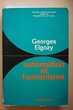 AUTOMATION ET HUMANISME - Georges Elgozy,