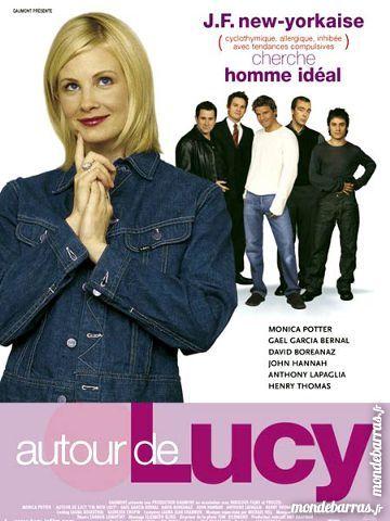 Dvd: Autour de Lucy (464) DVD et blu-ray