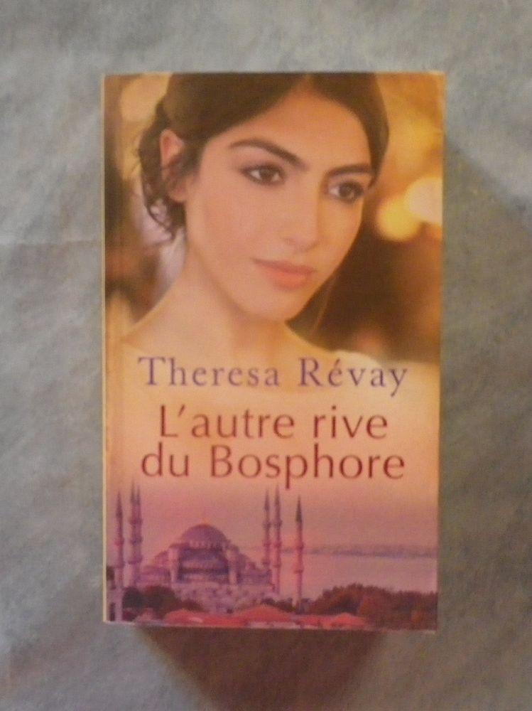 L'AUTRE RIVE DU BOSPHORE de T. REVAY 4 Attainville (95)
