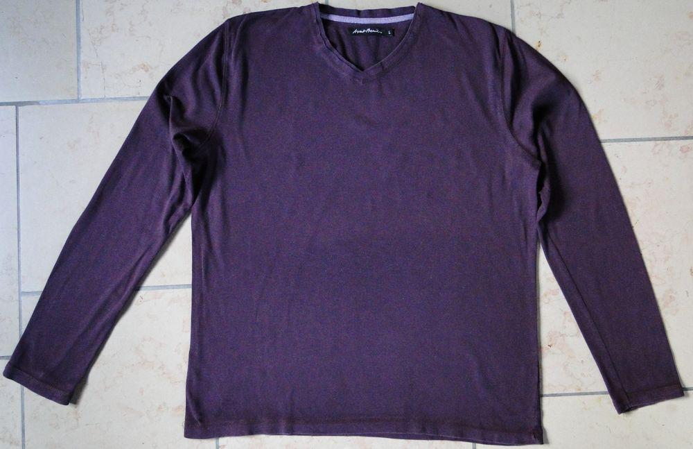 AVANT PREMIERE - Sweat homme (L) - Très bon état 5 Foncine-le-Haut (39)
