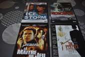 Lot de DVD avec entre autre  Sigourney Weaver  5 Perreuil (71)