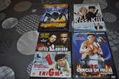 Lot de DVD avec entre autre   Ashton Kutcher  5 Perreuil (71)