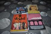 Lot de DVD avec entre autre  Les Enfoirés  5 Perreuil (71)