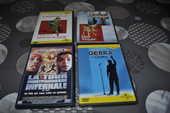 Lot de DVD avec entre autre  Laurent Gerra  5 Perreuil (71)