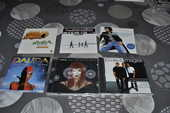 Lot de CD avec entre autre  Emile et Images  5 Perreuil (71)