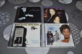 Lot de CD avec entre autre  Whitney Houston  5 Perreuil (71)