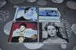 Lot de CD avec entre autre 'Lara Fabian'