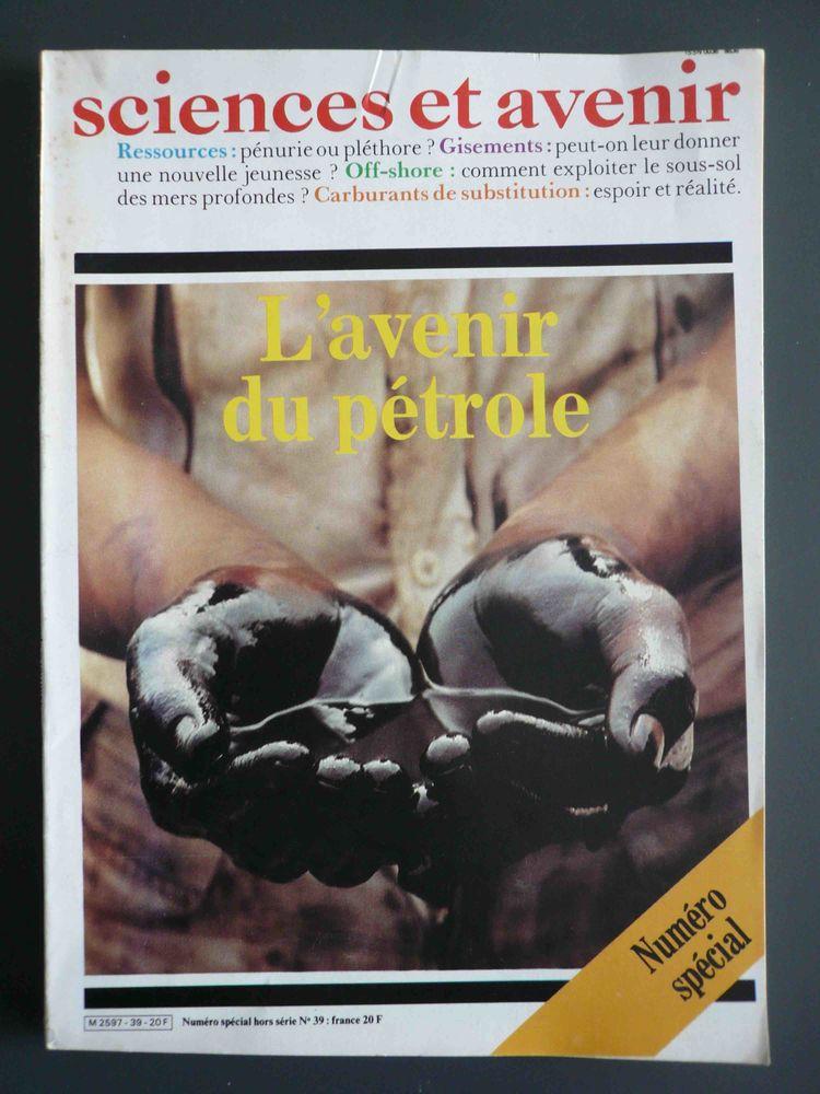 L'avenir du pétrole, 4 Rennes (35)