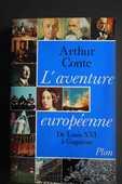 L'aventure européenne - Arthur Conte, 20 Rennes (35)
