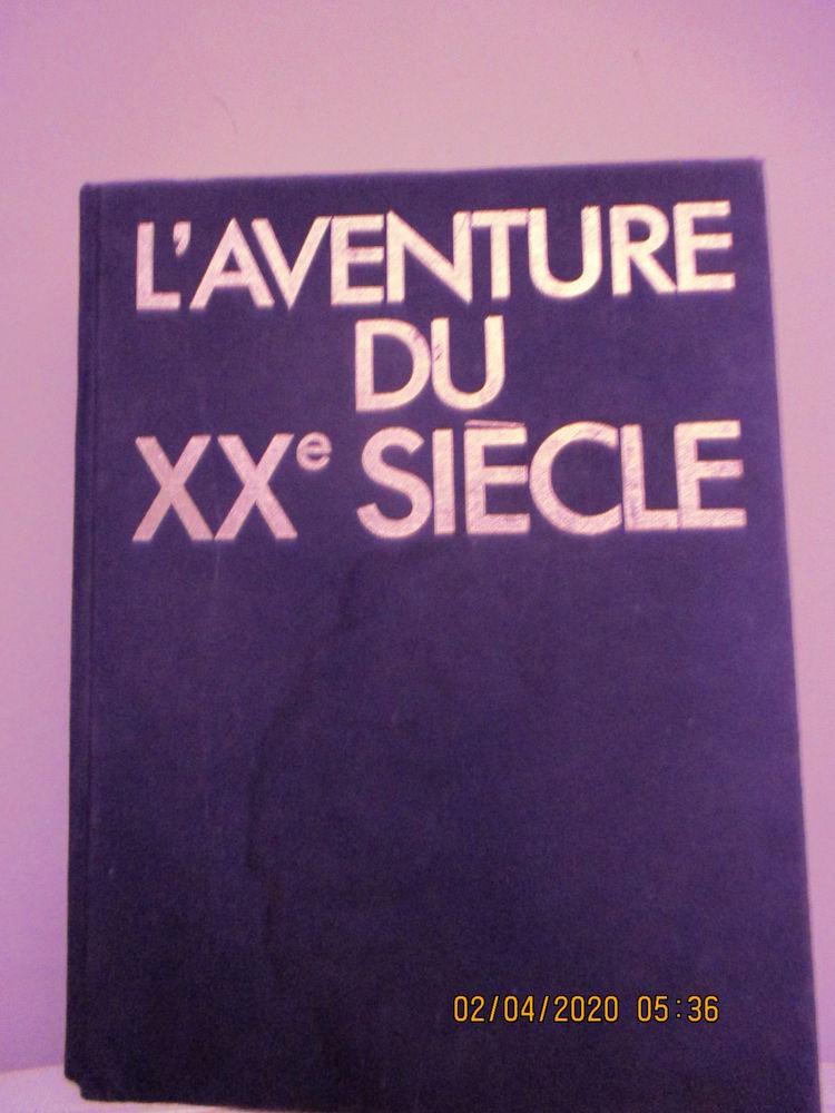 l'aventure du xx siecle 8 Nice (06)