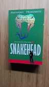Les Aventures D'Alex Rider Tome 7 Snakehead Anthony Horowitz 0 Nantes (44)