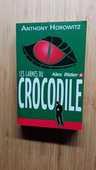 Les Aventures D'Alex Rider Tome 8 Les Larmes Du Crocodile 0 Nantes (44)