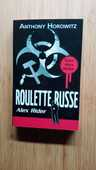 Les Aventures D'Alex Rider Tome 10 Roulette Russe 0 Nantes (44)