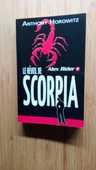 Les Aventures D'Alex Rider Tome 9 Le Réveil De Scorpia 0 Nantes (44)