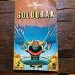 les aventures de Goldorak n° 1795 ,année 1979 Livres et BD