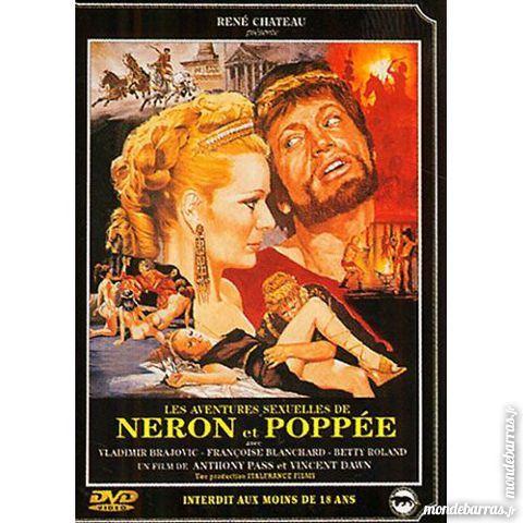 Les aventures sexuelles de Neron et Poppée 15 Noyelles-sous-Lens (62)