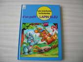 Les Aventures Turbulentes D'un Petit Lapin Bleu 13 Nantes (44)