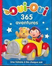 Oui Oui  365 aventures de oui oui  6 Saint-Jean-du-Cardonnay (76)