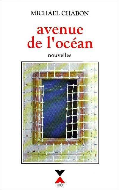 Avenue de l'océan - Michael Chabon 4 Rennes (35)