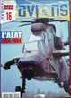 Avions Hors-Série n° 16 - L'Alat 1954-2004.