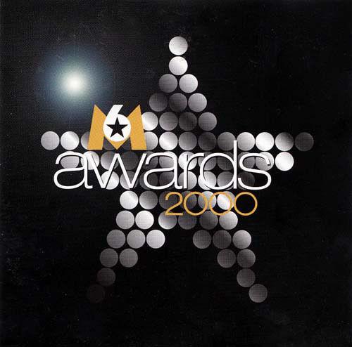 cd M6 Awards 2000 (etat neuf) 4 Martigues (13)
