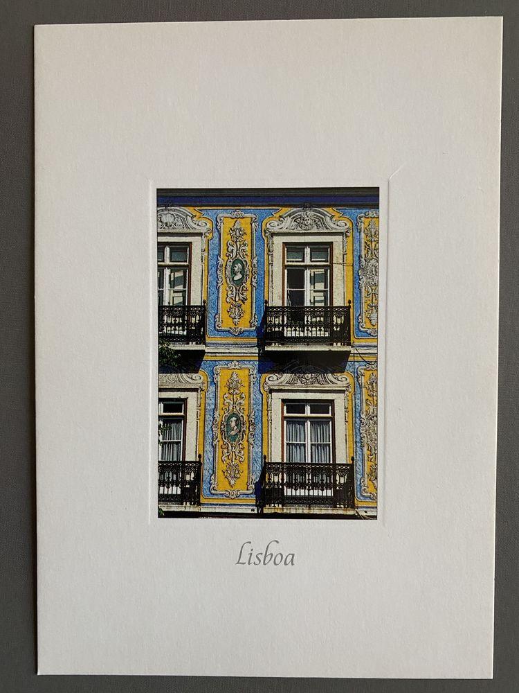 Azulejos _ Façade_LISBOA _ PORTUGAL 3 Joué-lès-Tours (37)