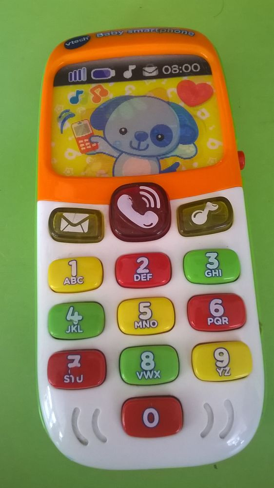 Baby smartphone bilingue VTECH 5 Beuzeville (27)