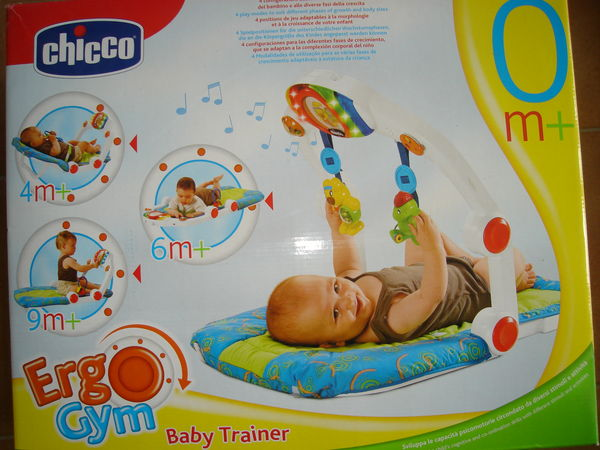 Baby trainer ergo gym CHICCO 20 Manhac (12)