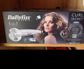 BABYLISS  CURL SECRET  40 Saint-Brevin-les-Pins (44)