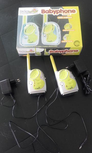 Babyphone Easy BABYMOOV 30 Rodez (12)