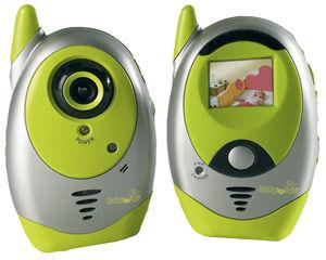 Babyphone vidéo de marque Baby Moov 100 Saint-Joseph (97)