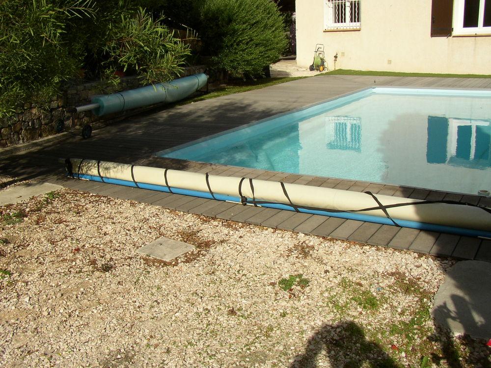 Bâches de  sécurité piscine 250 Solliès-Ville (83)